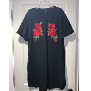 Rue 21 plus t-shirt dress